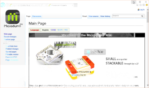 Microduino Wiki